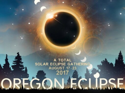 Global Eclipse Gathering, USA (2017)